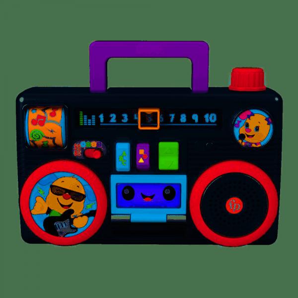Radiomagnetofon Szczeniaczka