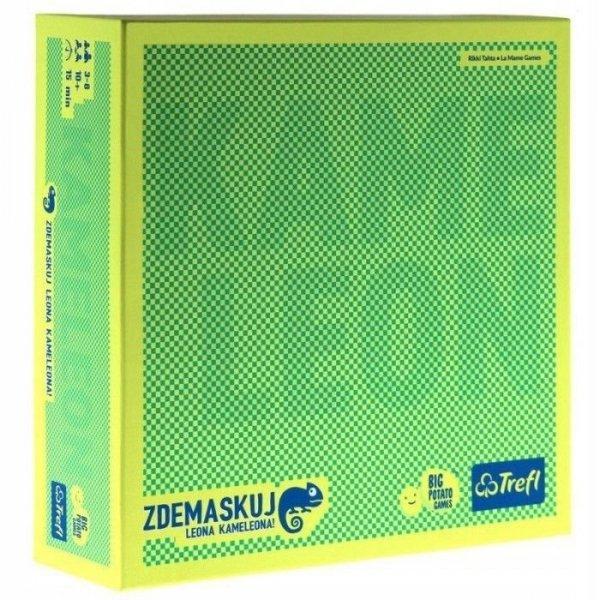 Gra Kameleon Trefl 01667
