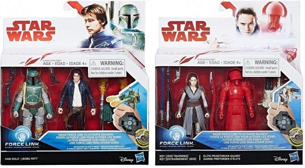 Figurki Star wars 2-pack