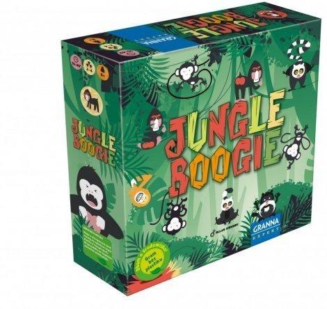 Gra Jungle Boogie Granna 00364