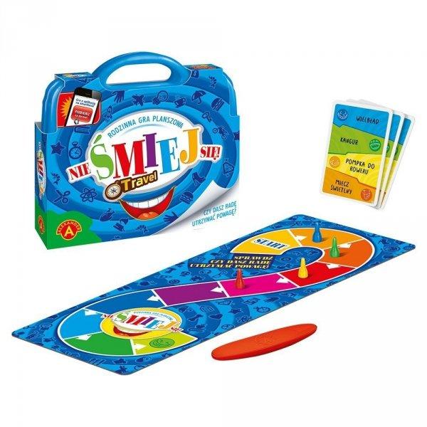 sklep z zabawkami modino.pl tanie zabawki gry planszowe rodzinne nie śmiej się 5906018019711