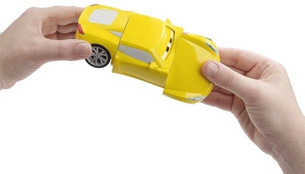 auta cars zabawki