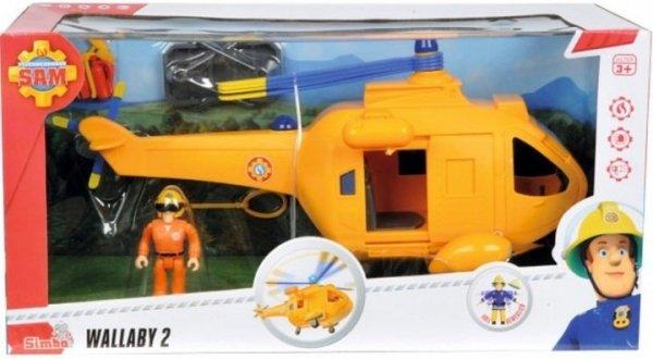 helikopter światło dźwięk Simba
