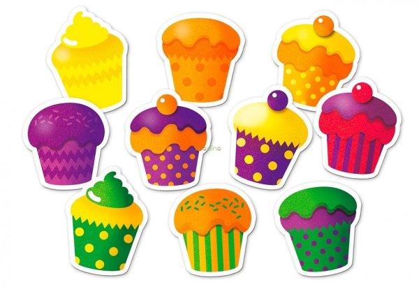 Gra Zręcznościowa Muffinki