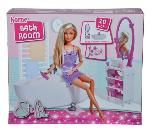 sklep z zabawkami modino.pl tanie zabawki lalki i akcesoria steffi love 4006592024406