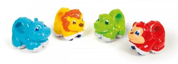Zabawka Zabawne zwierzaki Clementoni 17104