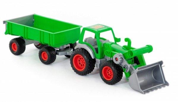 traktor wader