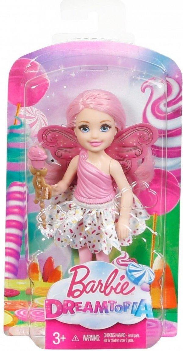 Barbie Dermathopia Wróżi Chelsea