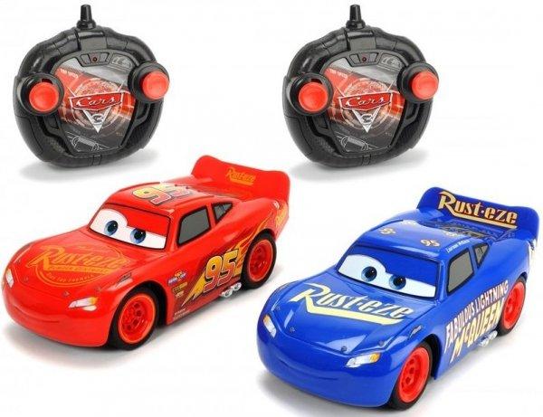 Autka Cars zdalnie sterowane