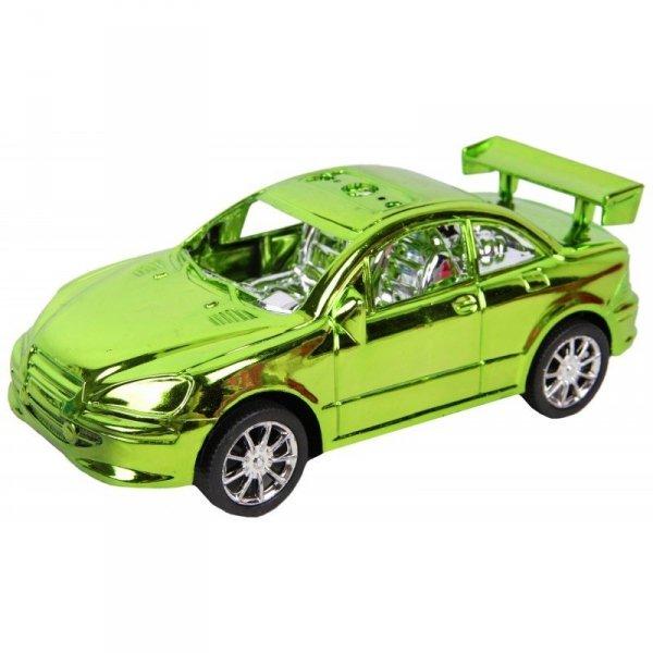 Auto Metaliczne 21 cm Różne Kolory