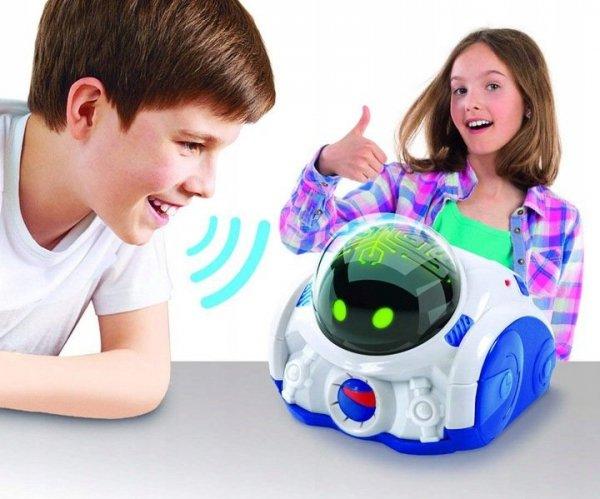 robot zabawka z Bluetooth