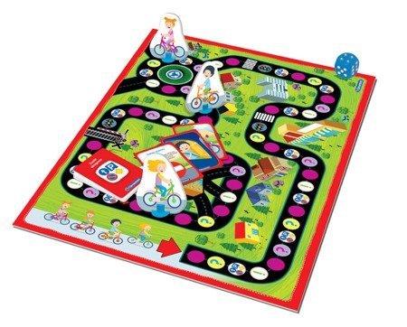 gra planszowa edukacyjna uczę się bawiąc 8005125500246