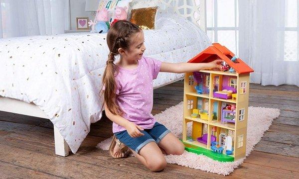Składany dom