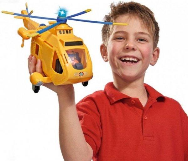 zabawki Strażak Sam