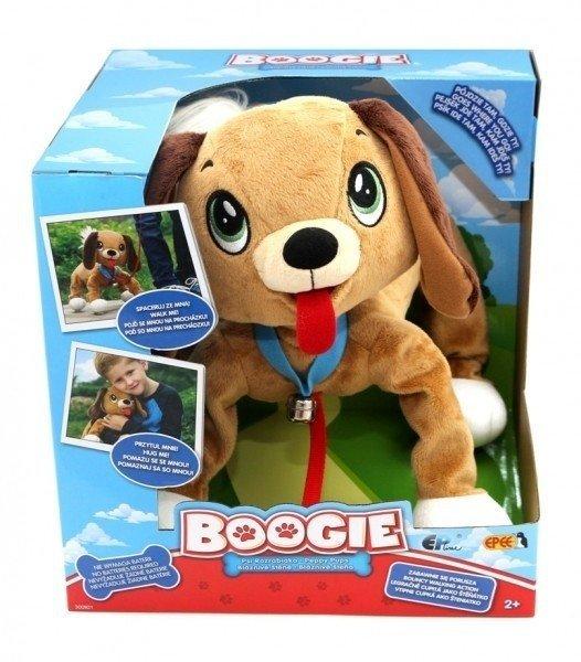 Boogie Psi Rozrabiaka