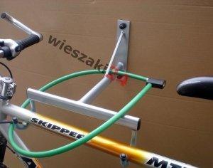 Wieszak na rower R12S