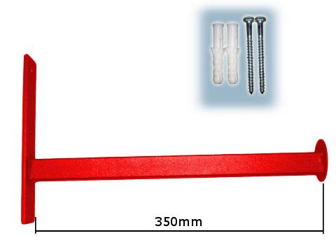 Wieszak na opony K2/350 R