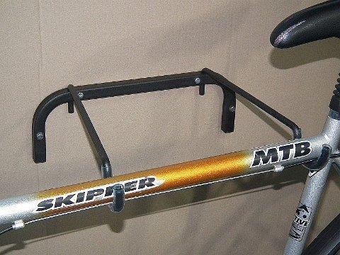 Wieszak na rower R10C