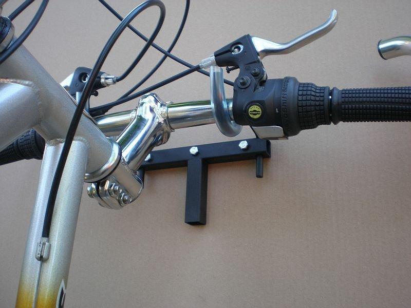 Wieszak na rower R8C