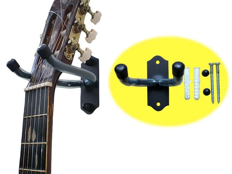 Wieszak na gitarę G2