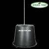 Wiaderko przygotowane do pułapki (wiaderko, sznurek, haczyk) - Sticky-Trap