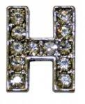 Literka H do naczółka - HKM