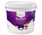 FlyOut 1500g przeciw owadom - HorseLine PRO