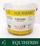 Czosnek płatkowany 1 kg - EQUIHERBS