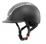 Kask UVEX model SUXXEED ACTIVE - black