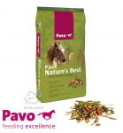 Musli bezowsowe pełnowartościowe Nature's Best 15kg - PAVO