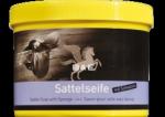 Mydło z gąbką Sattelseife 500 ml - B&E