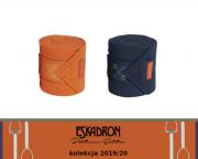 Bandaże polarowe Eskadron FLEECE - PLATINUM 2019/2020 - PONY