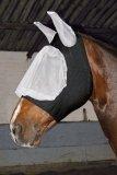 Maska siatkowa przeciw owadom, lycra - Harry's Horse