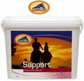 Suplement mineralny SUPPORT 5kg - Cavalor