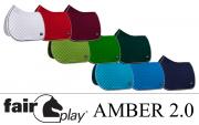 Potnik AMBER 2.0 - Fair Play - pony