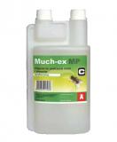 Preparat przeciwko owadom Much-ex MP 0,5 kg