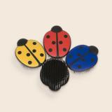 Szczotka do zbierania sierści z ubrań BIEDRONKA - Kieffer