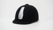 Kask AERO - Choplin - black/silver