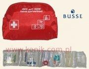 APTECZKA pierwszej pomocy - BUSSE