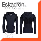 Bluza damska Eskadron Reflexx wiosna/lato 2020 - navy