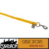 PRZEDSPRZEDAŻ Uwiąz REGULAR KH - Classic Sports A/W 21 - Eskadron - vintage gold