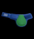 Ochraniacze Esperia TYŁY - Waldhausen - zielony-niebieski