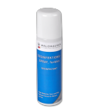 Spray do dezynfekcji stajni i wyposażenia 200ml - Waldhausen