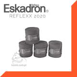 Bandaże polarowe Eskadron Reflexx wiosna/lato 2020 - grey