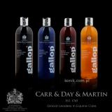 Szampon dla koni Gallop COLOUR 500ml - CARR&DAY&MARTIN