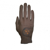 Rękawiczki LISBOA 3301-308 - Roeckl - mocha
