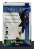 MOVICUR aparat ruchu 5kg - St. Hippolyt - pellet