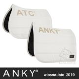 Potnik ANKY ATC kolekcja wiosna-lato 2019 - snow white