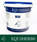 MSM 500g - EQUIHERBS