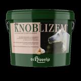 Czosnek z ziołami KNOBLIZEM 3kg - ST HIPPOLYT